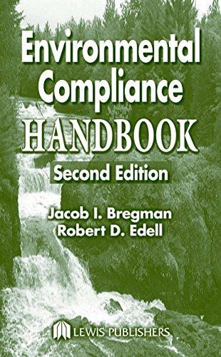 Environmental Compliance Handbook ()