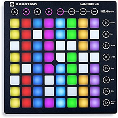 novation-launchpad-mk2-ableton-live
