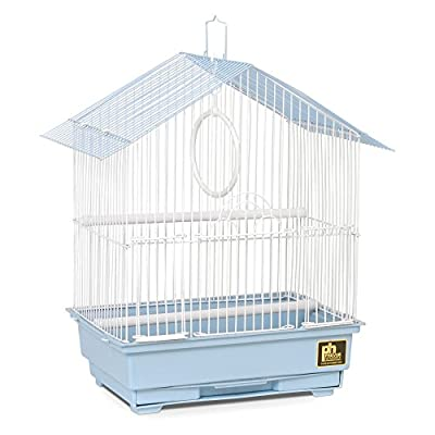 Prevue Pet Products House Style Economy Bird Cage from Prevue Pet Products Inc