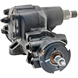 ACDelco 36G0136 Professional Steering Gear without Pitman Arm, Remanufactured