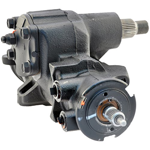 Pitman Arm Steering Gear - 2