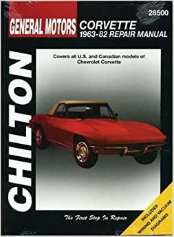chevrolet-corvette-1963-82-chilton-total-car-care-series-manuals