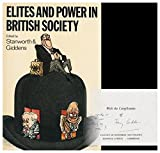 Elites and Power in British Society 9780521098533