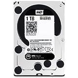 WD Black 1TB Performance Desktop  Hard Disk Drive - 7200 RPM SATA 6 Gb/s 64MB Cache 3.5 Inch  - WD1003FZEX