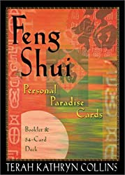 Feng Shui Personal Paradise Cards (Large Card Decks)