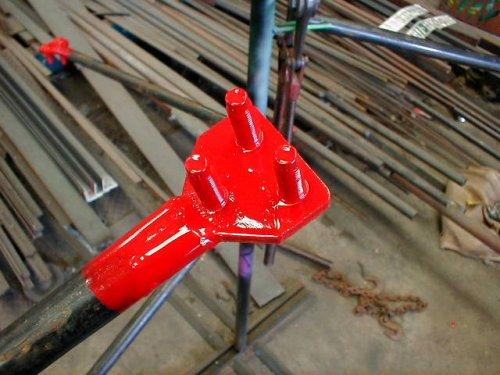 Hickey Bar Hand Rebar Bender Type A30 Manual