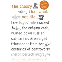 Amazon sharon bertsch mcgrayne books biography blog the theory that would not die how bayes rule cracked the enigma code fandeluxe Images