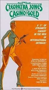 Cleopatra Jones & Casino of Gold [VHS]
