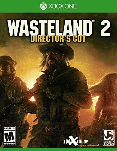 Cd Key (Wasteland 2: Director's Cut)