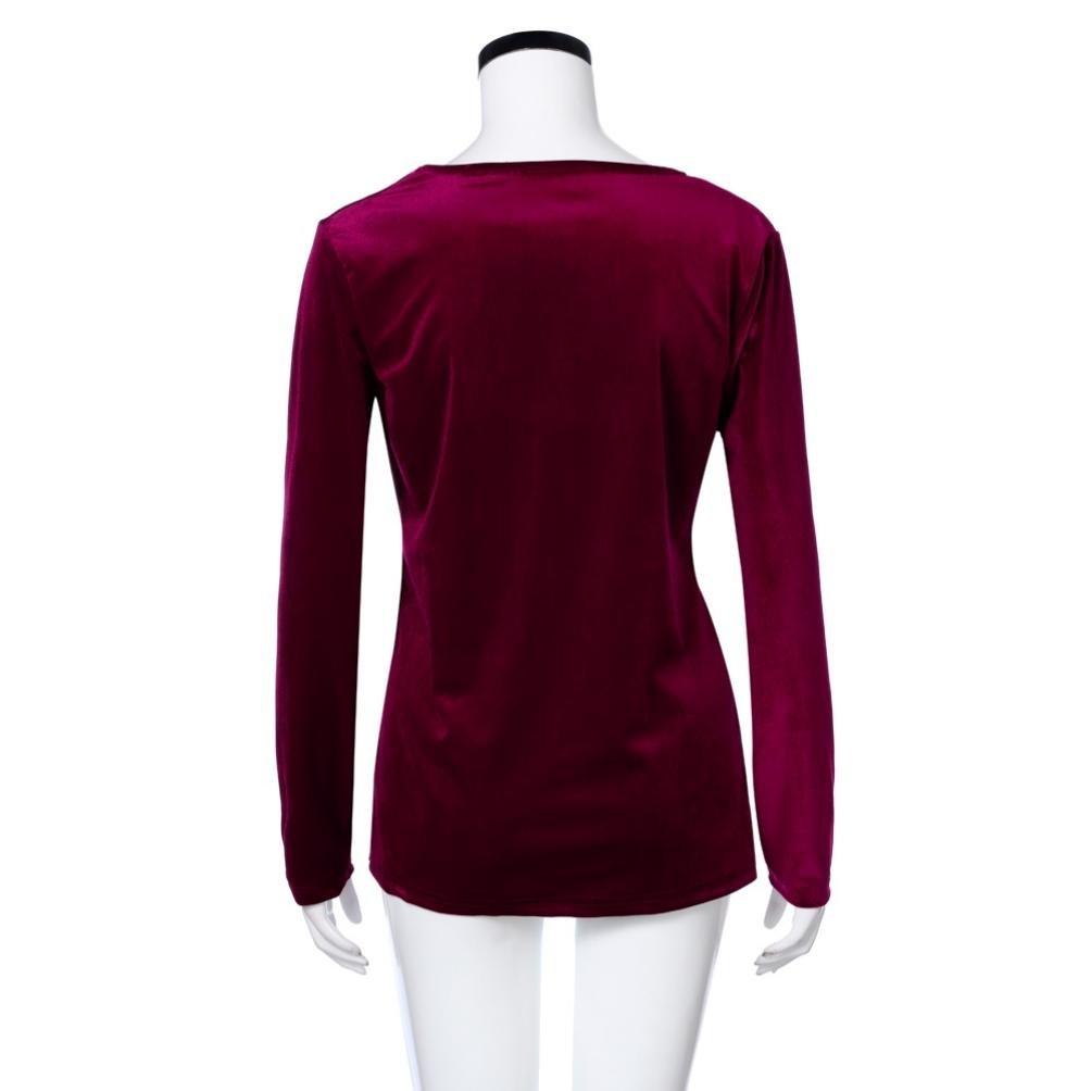 80230d4c562af Paymenow Women Velvet Shirts