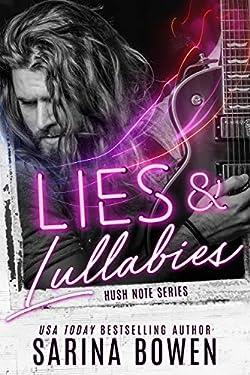 Lies and Lullabies (Hush Note Book 1)