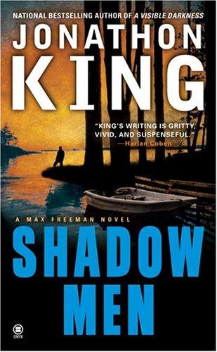 Shadow Men (Max Freeman Novels) PDF ePub fb2 book