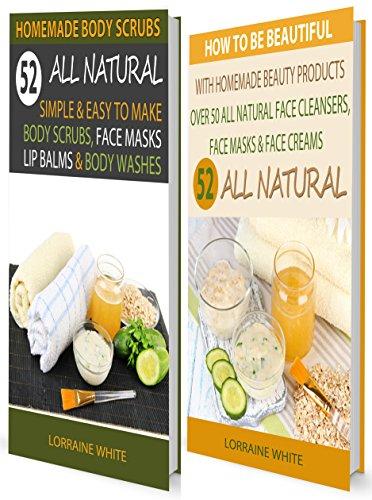 All Natural Lip Balm Recipe - 5