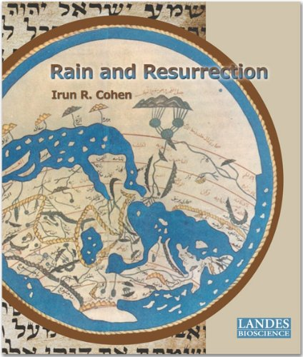 Rain and Resurrection How the Talmud and Science Read the World