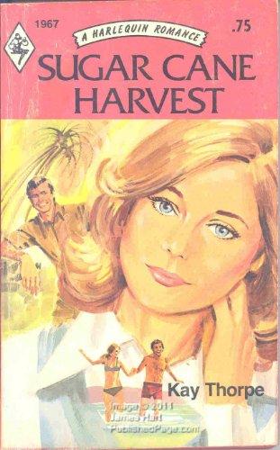 Sugar Cane Harvest ()