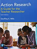 img - for Action Research: A Guide for the Teacher Researcher, with Enhanced Pearson eText -- Access Card Package (6th Edition) book / textbook / text book
