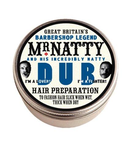 Dub Hair Pomade 100ml pomade by Mr. Natty