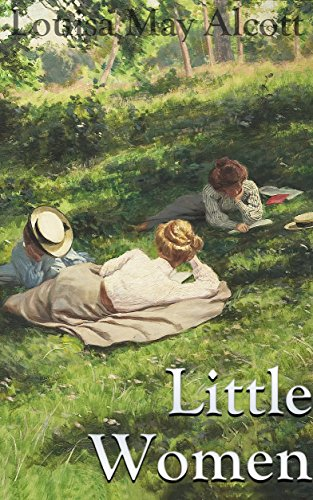 Little Women (+Audiobook): And a Great Collection