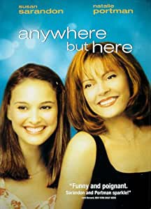 Anywhere But Here (Widescreen) [Import]