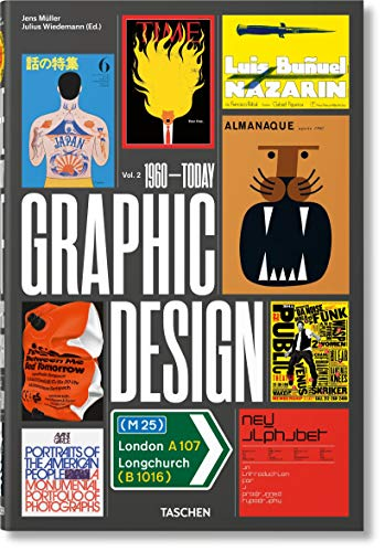 100 Best Graphic Design Books of All Time - BookAuthority