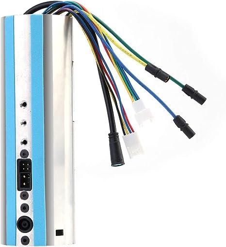 Amazon.com: Placa de control con USB para scooter eléctrico ...