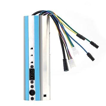slibrat - Tabla de Control con USB para Patinete eléctrico ...