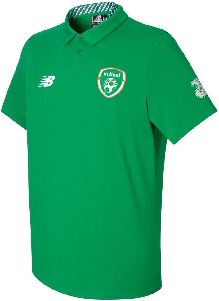 New Balance Hombres del Producto Oficial FAI mercancía Irlanda ...