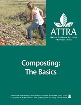 Composting: The Basics by [Hinman, Tammy, Myers, Richard]