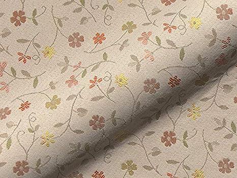 Tela para Muebles, diseño de Flores, Tela Robusta, tapizado ...