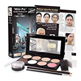 Mehron Makeup Mini-Pro Student Makeup Educational Kit FAIR/OLIVE - Best Reviews Guide