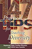 147 Practical Tips for Teaching Diversity, Timpson, William M., 1891859501