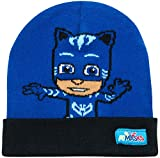 PJ Masks Winter Hat and 2 Pair of Gloves or Mittens