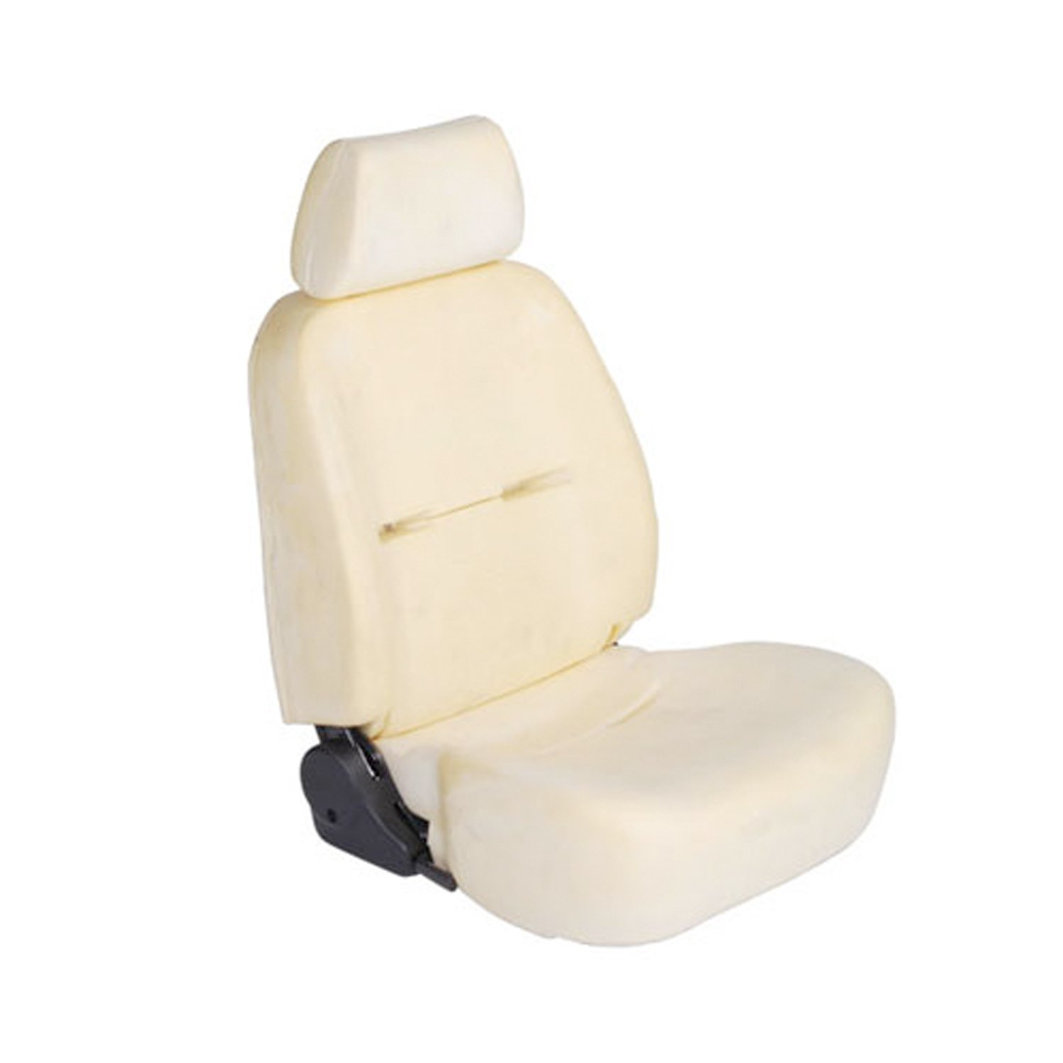 ProCar By Scat 80 1300 99R PRO 90 Series Bare Right Recliner Seat With Headrest Seats