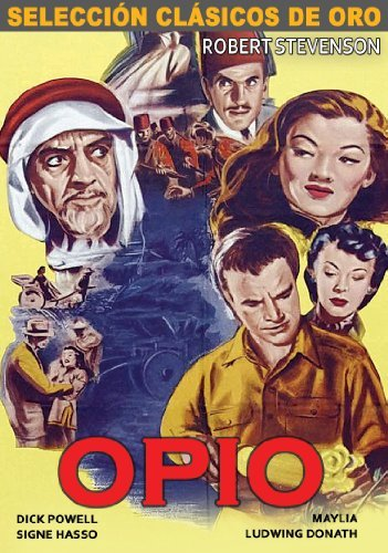 To the Ends of the Earth (1948) [ NON-USA FORMAT, PAL, Reg.0 Import - Spain ] (To The Ends Of The Earth 1948)