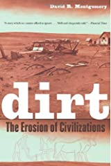 Dirt: The Erosion of Civilizations Kindle Edition