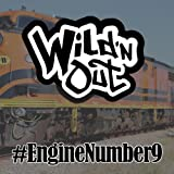 engine number 9 - Engine Number 9
