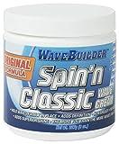 Wave Builder Spin'n Classic Original Formula Wave Cream, 8 Ounce