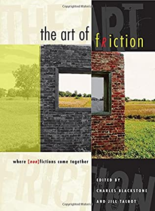 book cover of The Art of Friction