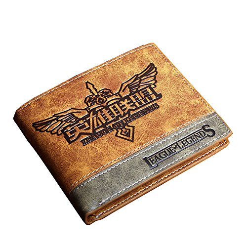 Flip Compact Wallet - 7