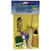 Clarinet Care and Cleaning Product