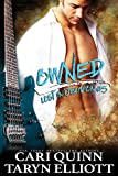 download ebook owned (rockstar romance) (lost in oblivion book 5) pdf epub
