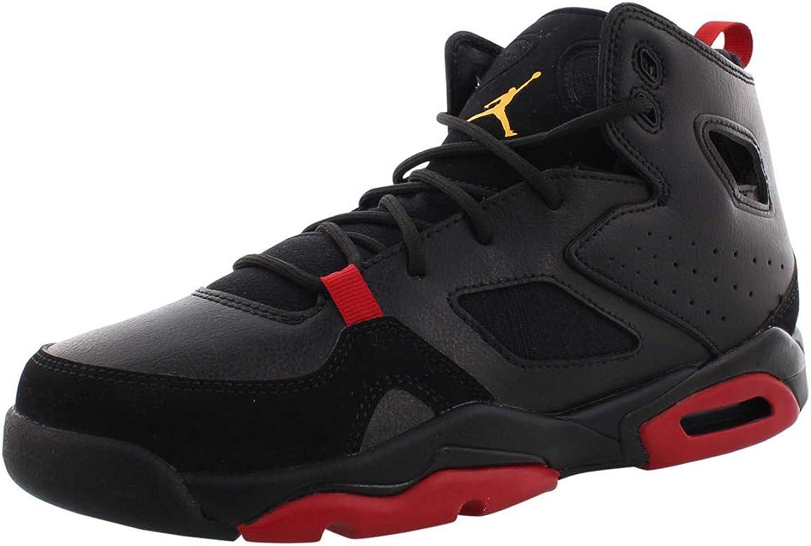 Jordan Nike Kids FLTCLB 91 BG Basketball Shoe: Amazon.es: Zapatos ...