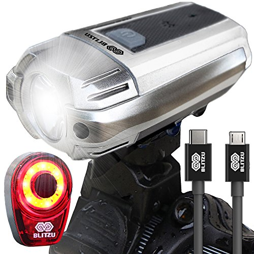 Cateye 320 Front Led Lights