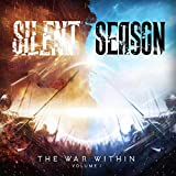 51JXdECTs3L. SL160  - Silent Season - The War Within (Volume I) (EP Review)