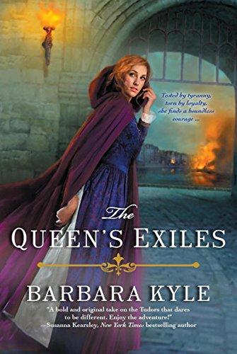 The Queen's Exiles (Thornleigh Saga)