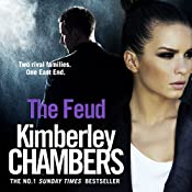 The Feud: The Mitchells and O'Haras Trilogy, Book 1 | Kimberley Chambers