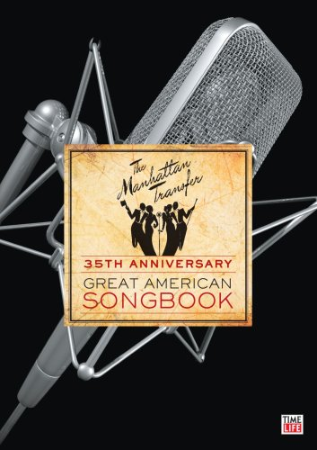 35th Anniversary Great American Songbook