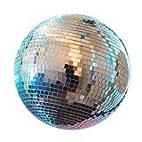 Disco Ball 12'' Mirror Ball DJ Party Motor Combo Light Kit Solid Construction new