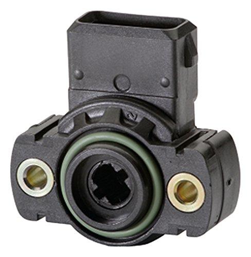 HELLA 6PX 008 476-321 Sensor, Drosselklappenstellung, Anschlussanzahl 3 Hella KGaA Hueck & Co.