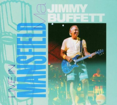 Live in Mansfield by Margaritaville